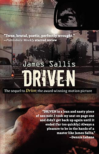 9781464200113: Driven: The sequel to Drive