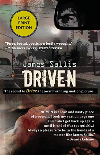 9781464200120: Driven: The sequel to Drive