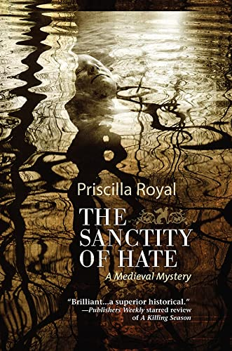 9781464200205: The Sanctity of Hate (Medieval Mysteries)