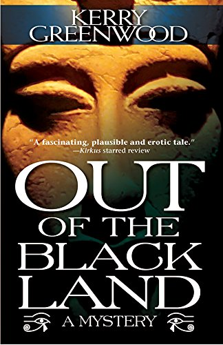 9781464200380: Out of the Black Land