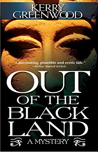 9781464200403: Out of the Black Land