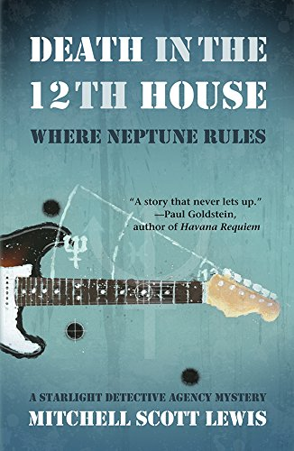 9781464200595: Death in the 12th House (Starlight Detective Agency Mysteries)