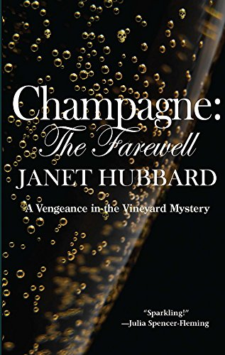 9781464200779: Champagne: The Farewell