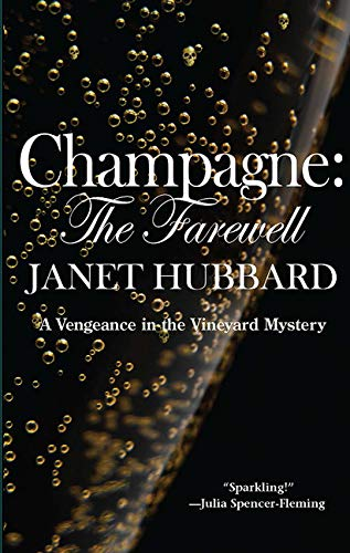 9781464200793: Champagne:: The Farewell