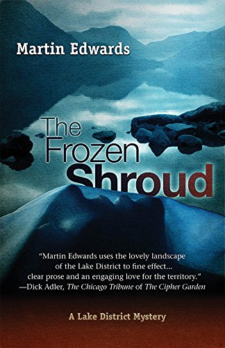 9781464201059: The Frozen Shroud (Lake District Mysteries (Hardcover))