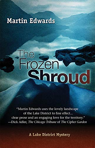 9781464201073: The Frozen Shroud (Lake District Mysteries)