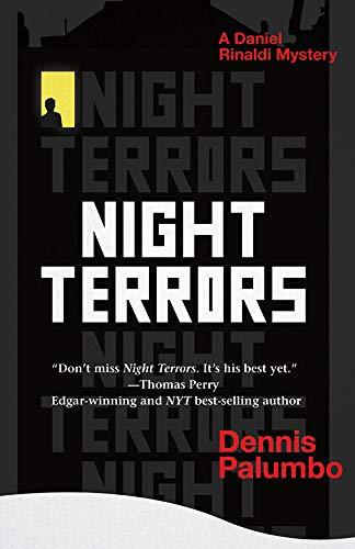 9781464201295: Night Terrors (Daniel Rinaldi Series)