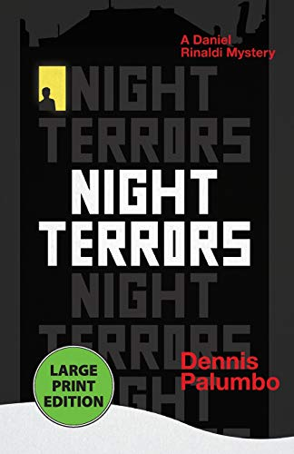 9781464201301: Night Terrors (Daniel Rinaldi Series)