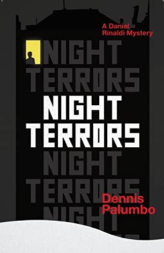 9781464201318: Night Terrors (Daniel Rinaldi Series)