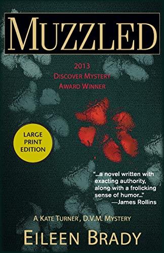 9781464201851: Muzzled (Kate Turner DVM Mysteries)