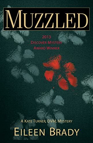 9781464201868: Muzzled (Kate Turner DVM Mysteries)