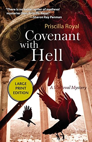 9781464201936: Covenant with Hell (Medieval Mysteries)