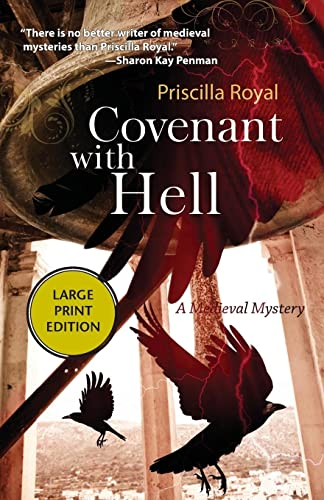 9781464201950: Covenant with Hell (Medieval Mysteries)