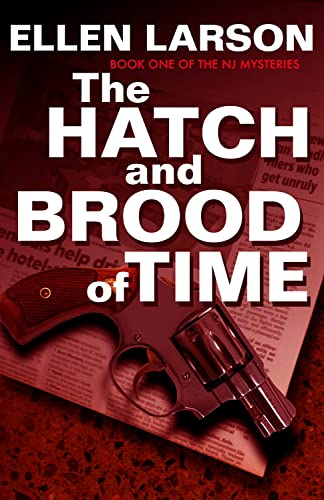 9781464202230: The Hatch and Brood of Time