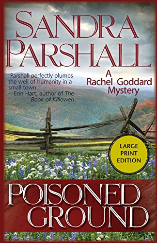 9781464202254: Poisoned Ground: A Rachel Goddard Mystery (Rachel Goddard Mysteries)