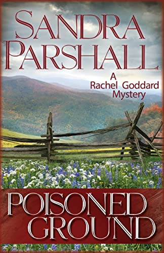 9781464202261: Poisoned Ground (Rachel Goddard Mysteries)
