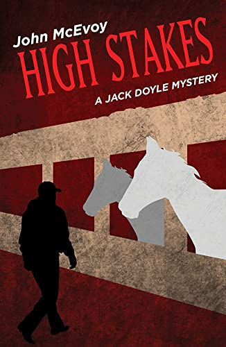 9781464202766: High Stakes (Jack Doyle Series)