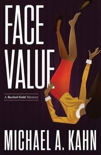 9781464202780: Face Value (Attorney Rachel Gold Mysteries)