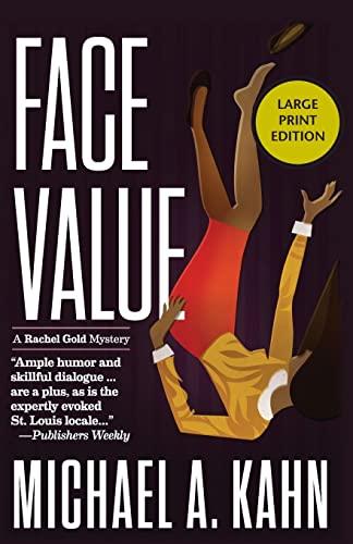 9781464202797: Face Value (Rachel Gold Mysteries)