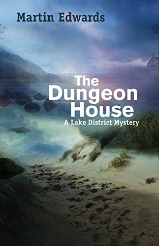 9781464203206: The Dungeon House (Lake District Mysteries)