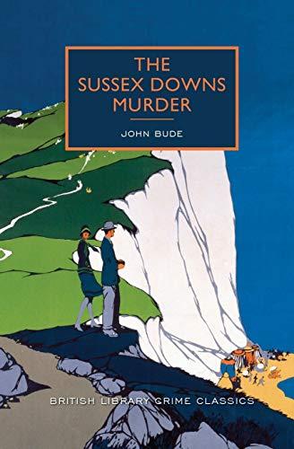 9781464203718: The Sussex Downs Murder