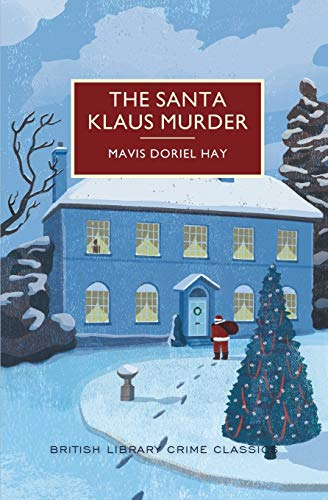 9781464204951: The Santa Klaus Murder: A British Library Crime Classic (British Library Crime Classics)