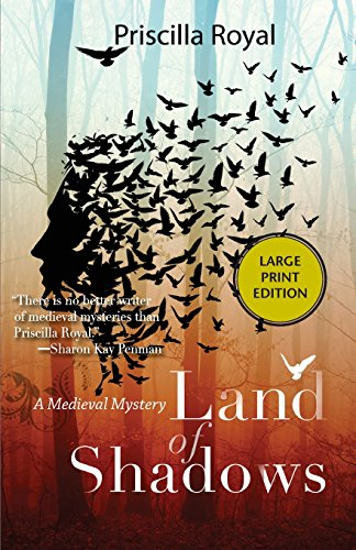 9781464205101: Land of Shadows (Medieval Mysteries)