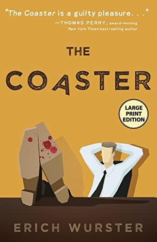 9781464205668: The Coaster