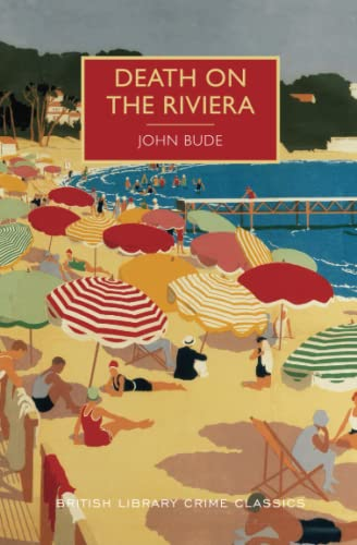 9781464205699: Death on the Riviera: A British Library Crime Classic (British Library Crime Classics)