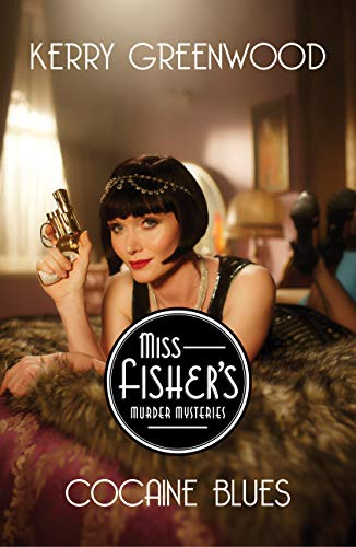 9781464206177: Cocaine Blues (Miss Fisher's Murder Mysteries)