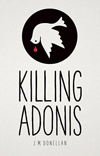 9781464207051: Killing Adonis (Poisoned Pen Press Mysteries (Hardcover))