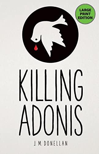 9781464207068: Killing Adonis (Poisoned Pen Press Mysteries (Paperback))