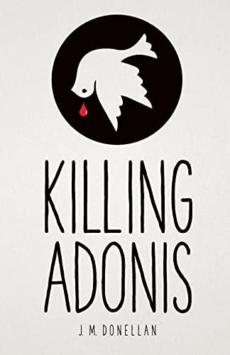 9781464207075: Killing Adonis (Poisoned Pen Press Mysteries (Paperback))