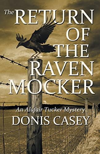 9781464207563: The Return of the Raven Mocker (Alafair Tucker Mysteries)
