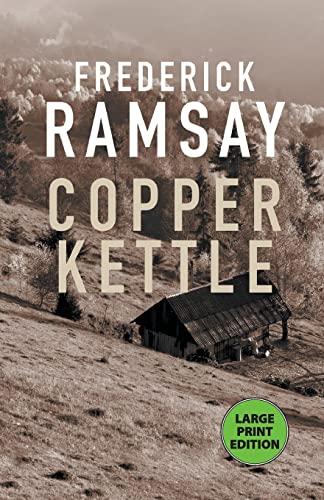 9781464207839: Copper Kettle (Ike Schwartz Mystery)