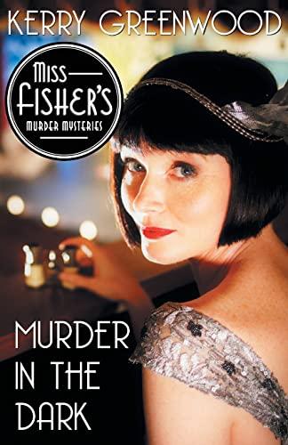 9781464208201: Murder in the Dark (Miss Fisher's Murder Mysteries)