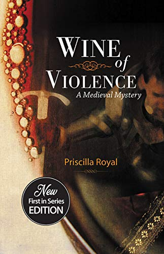 9781464208522: Wine of Violence (Medieval Mysteries)