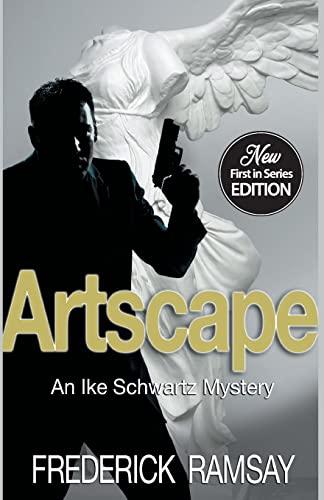 9781464208546: Artscape (Ike Schwartz Series)