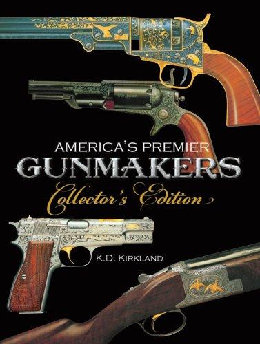 9781464301759: America's Premier Gunmakers Collector's Edition