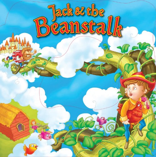Jack and the Beanstalk (Window Books): The Book Company
