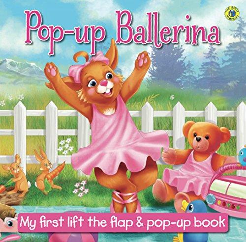 Ballerina (Pre-School Pop Up): Harry Hill