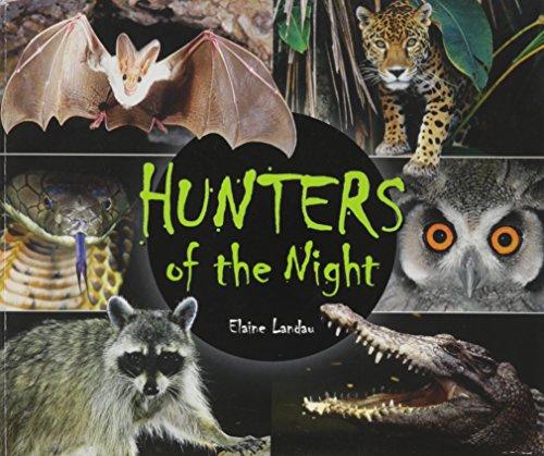 9781464400339: Hunters of the Night