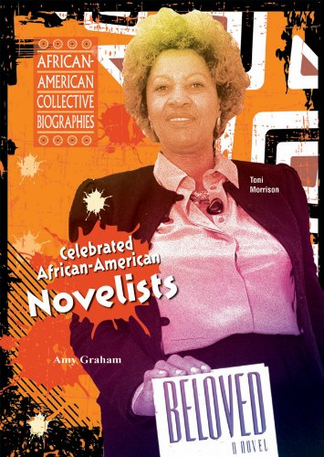 Celebrated African-American Novelists (African-american Collective Biographies) (9781464400377) by Amy Graham
