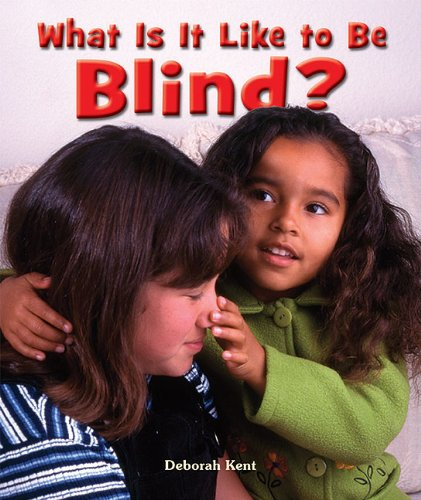 9781464401534: What Is It Like to Be Blind? (Overcoming Barriers)