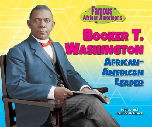 9781464401947: Booker T. Washington: African-American Leader (Famous African Americans)