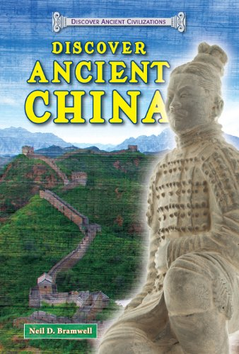 9781464403316: Discover Ancient China (Discover Ancient Civilizations)