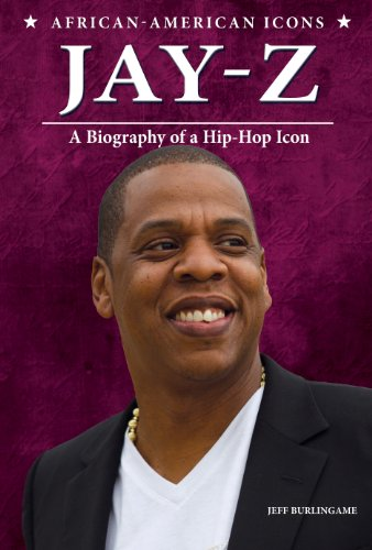9781464404078: Jay-Z: A Biography of a Hip-Hop Icon (African-American Icons)