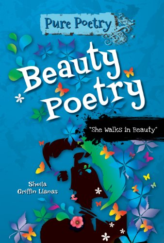 9781464404290: Beauty Poetry: She Walks in Beauty (Pure Poetry)