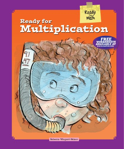 Ready for Multiplication (Ready for Math): Wingard-Nelson, Rebecca