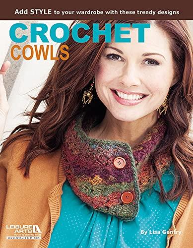 9781464703997: Crochet Cowls